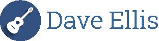 Dave Ellis Logo